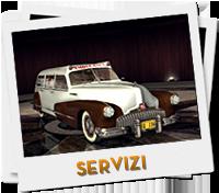 Veicoli dei servizi